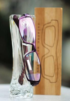 方形全框眼鏡